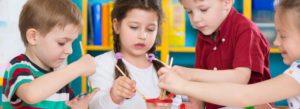 Header - Daycare