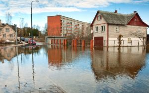 Flood - Personal Insurance
