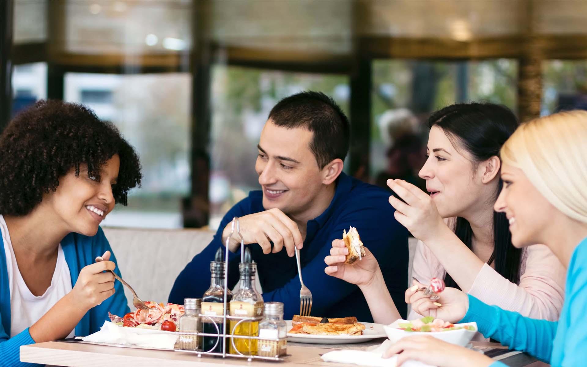 Restaurant - Specialty